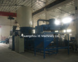 Granulador vertical plástico/trituradora plástica de reciclar la máquina con el Ce/Pcl400
