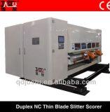 이중 Slitter Scorer NCSFY-2000