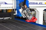 1300*3000mm Atc CNC機械木、家具のキャビネットのための4つの軸線CNCのルーター