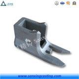 Bastidor de la precisión del acero inoxidable del OEM y del ODM con la ISO y el SGS