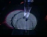 Rechangeable LED interaktives Dance Floor, das LEDPortable Dance Floor beleuchtet