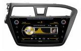 "8 "" GPS/Radio/Bt/USB/3G를 가진 Hyundai I20에서 가득 차있는 접촉 스크린 차 DVD 플레이어"