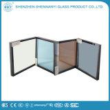Kundenspezifisches hohles flaches ausgeglichenes abgehärtetes aufbauendes Sicherheitsglas