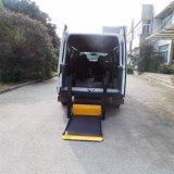 Lift de van uitstekende kwaliteit van de Rolstoel van Ce wl-D-880 voor de Ziekenwagen van Bestelwagens en de Bus van de School