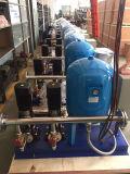 Не отрицательного давления воды оборудования