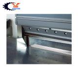El Programa Hidráulico Automático de doble control de calidad de alta velocidad Cortador de papel (QZYK1150D-8)