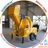 방글라데시 자동적인 배럴 고품질을%s 가진 구체적인 시멘트 믹서 기계 가격