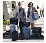 [6بكس] محدّد تعليب مكعّب سفر حقيبة تعليب منظّم