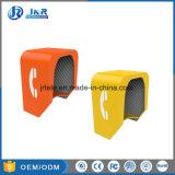 Akustische Hochleistungshaube, Telefon-Stand für Kraftwerk