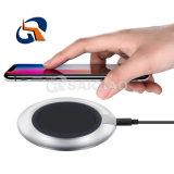 Ultradünne 10W fasten aufladende drahtlose Aufladeeinheit für Iphonex