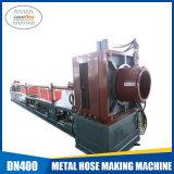 기계를 만드는 유연한 금속 풀무