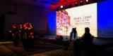 Tabellone per le affissioni dell'interno dello schermo di visualizzazione del LED dell'affitto per l'esposizione, fase, congresso