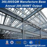 Pré-fabricadas as novas construções metálicas personalizadas