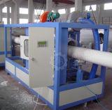 Dentro da rodada gotejador máquina de fabricação de tubos de irrigação gota