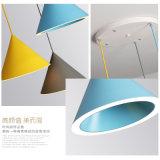 Lampada Pendant del LED che appende mini illuminazione Pendant moderna chiara di stile DIY della lampada Pendant
