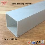 Extrusión de Aluminio Perfil de H