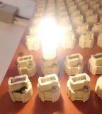 3W G9 iluminação das lâmpadas LED 2400K branco quente