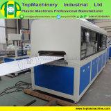 máquina de fabrico de cartão plástico de decoração fábrica de produção de painel de plástico