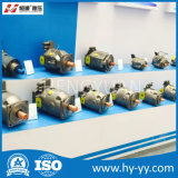 A10V Serie hydrostatische Pumpe mit Öldruck China-Hersteller