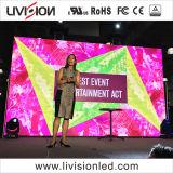 P2.6/3.9/4.8mm à l'intérieur de l'écran LED HD vidéo pour la conférence