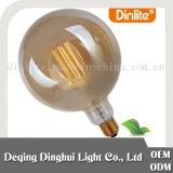 G300 plus grande partie de l'ampoule de shell en verre de lampe eclairage LED ampoule à incandescence