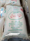 2018 heet Fosfaat 18-46-0 DAP van het Diammonium van de Samenstelling van de Meststof DAP
