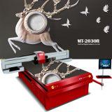 Stampante UV a base piatta di ampio formato del getto di inchiostro automatico di Digitahi con 1440dpi