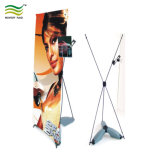 Stand personalizados Display Banner Roll up de aluminio