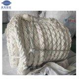 8-Strand flocht 70mm Poluamide Nylonder liegeplatz-Seil für Lieferung
