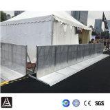 販売のためのアルミニウム安全コンサートの群集整理の障壁の段階の障壁