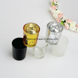 Form-Kerzenhalter-Glaskerze-Halter-Kerze-Cup