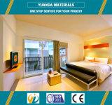 Hotel Bastidor de acero de panel prefabricado de hormigón de la casa