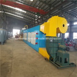 Best Supplier Pulp Egg Tray Manufacturing Machine