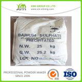 98% высокая белизна ускорил Бария сульфат с лучшим соотношением цена/химического
