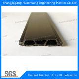 Pont thermique utilisés dans le profil en aluminium