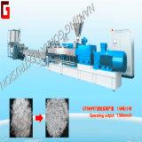 De Machine van de granulator voor het Plastiek van het Huisdier pp