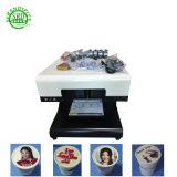 Einfaches Geschäft 3D stellt Kaffee-Drucker-Nahrungsmitteldrucker-/Cake-Farbdrucker mit Fabrik-Preisen dar