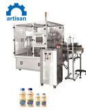 Botella rotativa automática Máquina de Llenado y Sellado de la máquina de llenado de botella