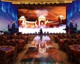 P3 Indoor Concert de location de LED de fond