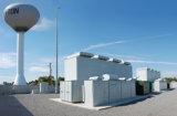 Panneau solaire 335W Silicium Polycristallin pour une utilisation à domicile de l'industrie de l'Agriculture