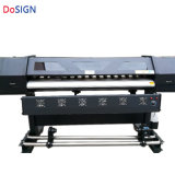 Dx5 XP600 Printheads를 가진 인쇄 기계를 구르는 신기술 1.6m 1.8m 2.5m 3.2m 디지털 UV 롤