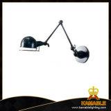 Luzes de parede da indústria ajustável contemporânea (W7011)