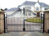 Cancello del ferro del metallo di vendita diretta della fabbrica