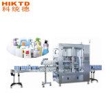Ce ISO автоматическая заправка жидкости для шампуня машины