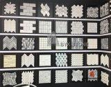 Mosaico de pedra mármore para parede / Água Medalhão decoração de azulejos do piso