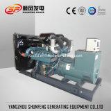 Beste Diesel van de Stroom 368kw van Daewoo Doosan 460kVA van de Prijs Generator