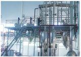 Strumentazione dell'estrazione mediante solvente dell'estratto della radice del Ginseng