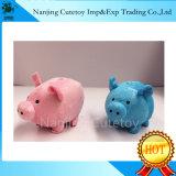 Un jouet en peluche populaire Piggy Boîte d'argent