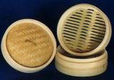 Vapore di bambù
