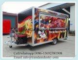 Para la venta Remolque moderno de la caravana